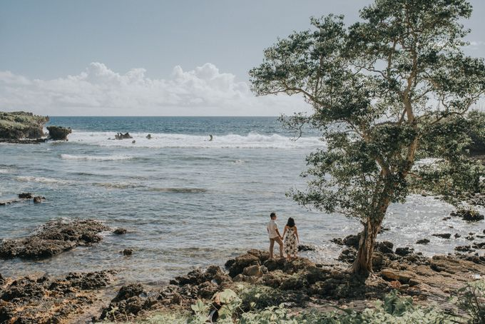 Ace and Jessa Siargao Island Engagement by Mel Dolorico Fine Art Weddings - 030