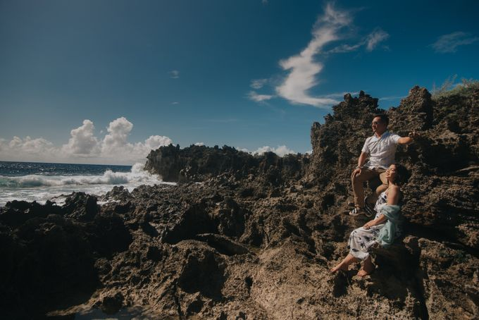 Ace and Jessa Siargao Island Engagement by Mel Dolorico Fine Art Weddings - 033