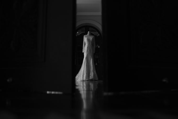 Michael and Jihan Wedding by Mel Dolorico Fine Art Weddings - 003