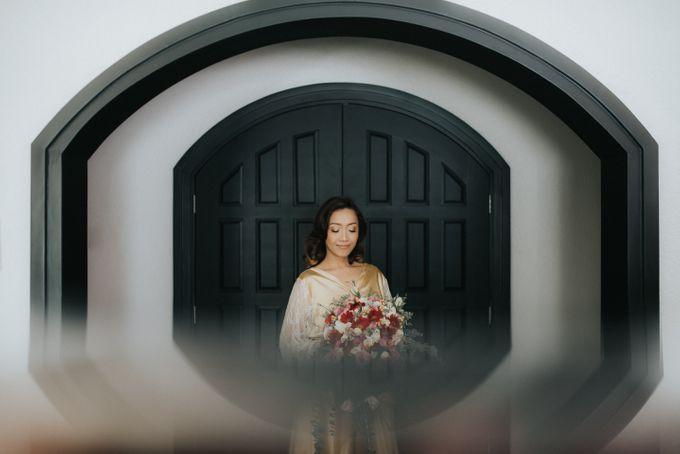 Michael and Jihan Wedding by Mel Dolorico Fine Art Weddings - 004