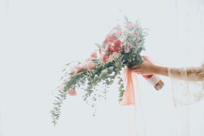 Michael and Jihan Wedding by Mel Dolorico Fine Art Weddings - 005