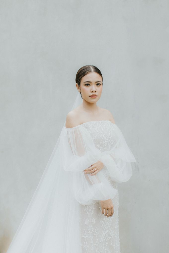 Wedding by ENST Couture - 008