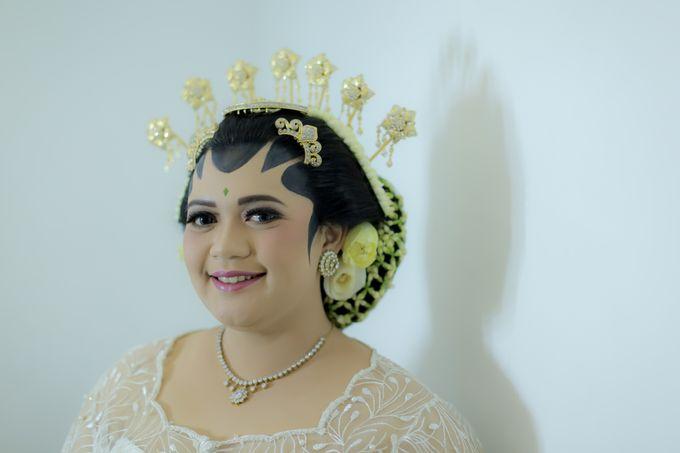 Acha Wedding by Arum Ndalu Sanggar Rias Pengantin - 003