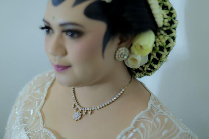 Acha Wedding by Arum Ndalu Sanggar Rias Pengantin - 005