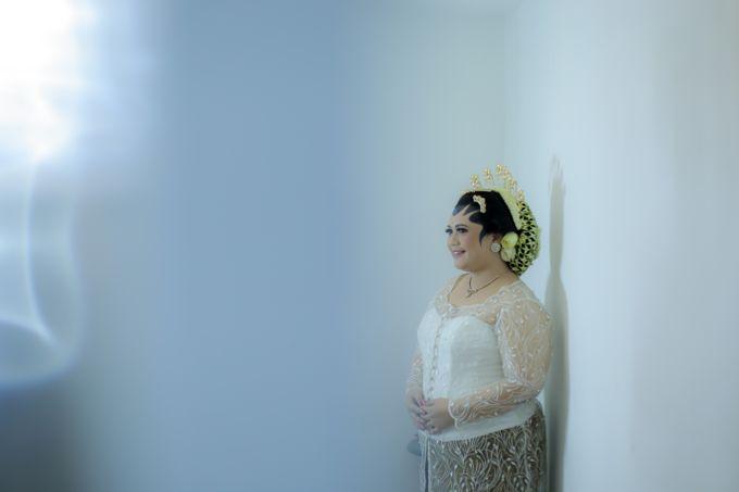 Acha Wedding by Arum Ndalu Sanggar Rias Pengantin - 004