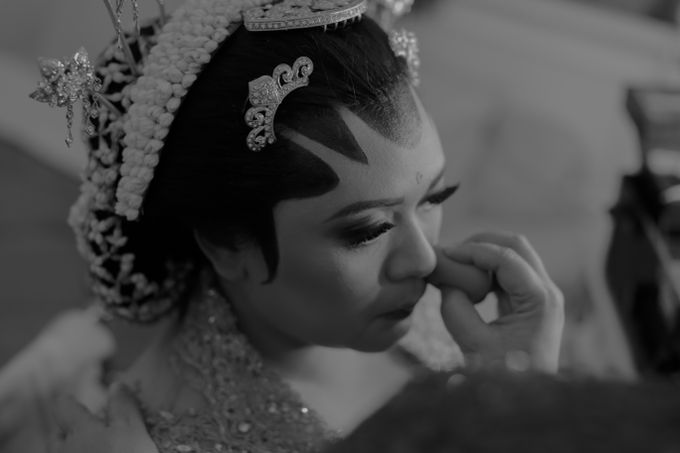 Acha Wedding by Arum Ndalu Sanggar Rias Pengantin - 008