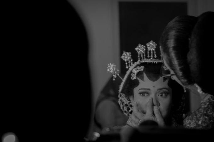 Acha Wedding by Arum Ndalu Sanggar Rias Pengantin - 007