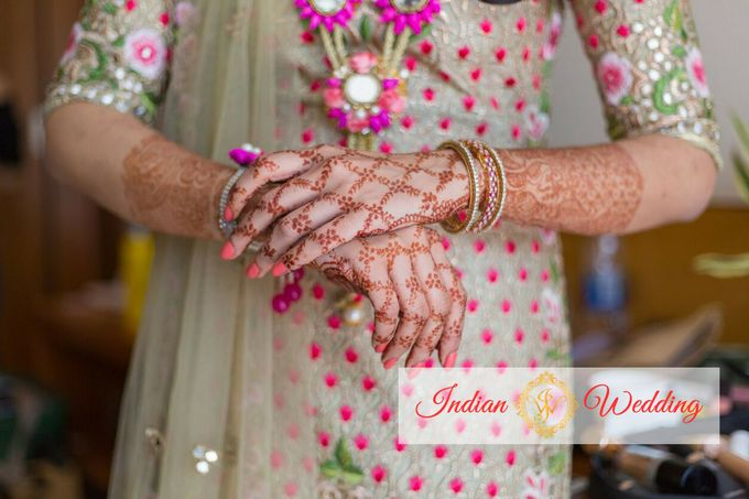 Indian wedding planner in Thailand by Indian wedding planner in Thailand - 001
