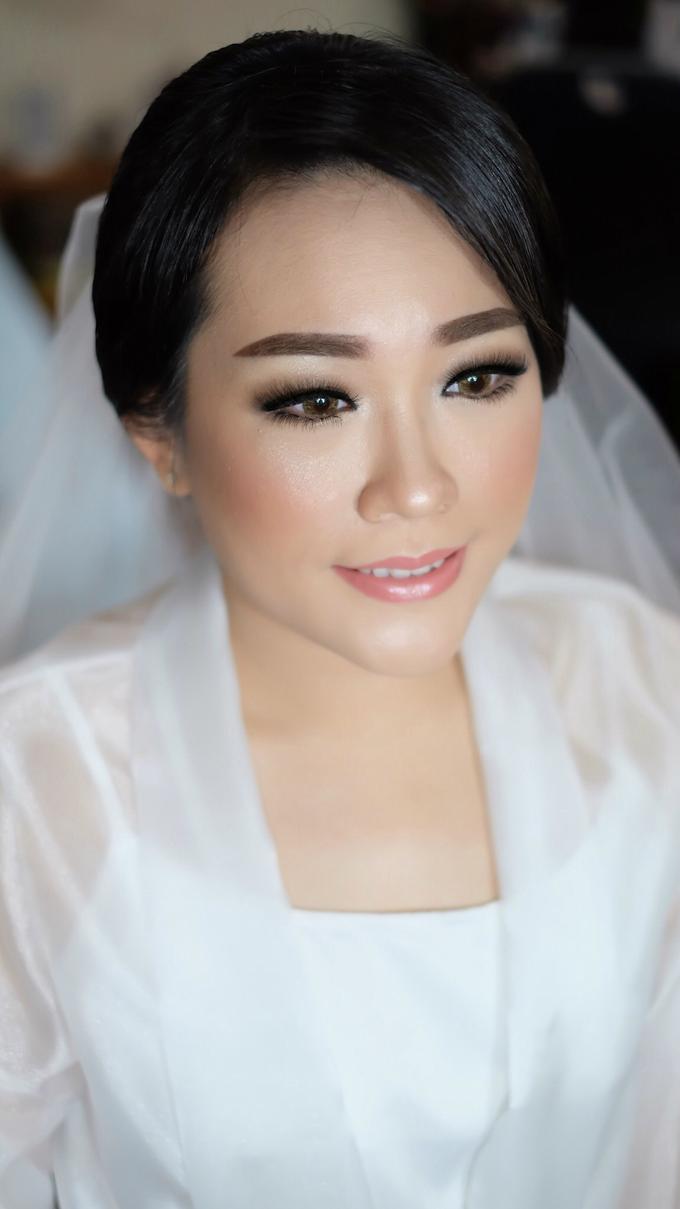 Bride Livia by Holiday Inn Bandung Pasteur - 001