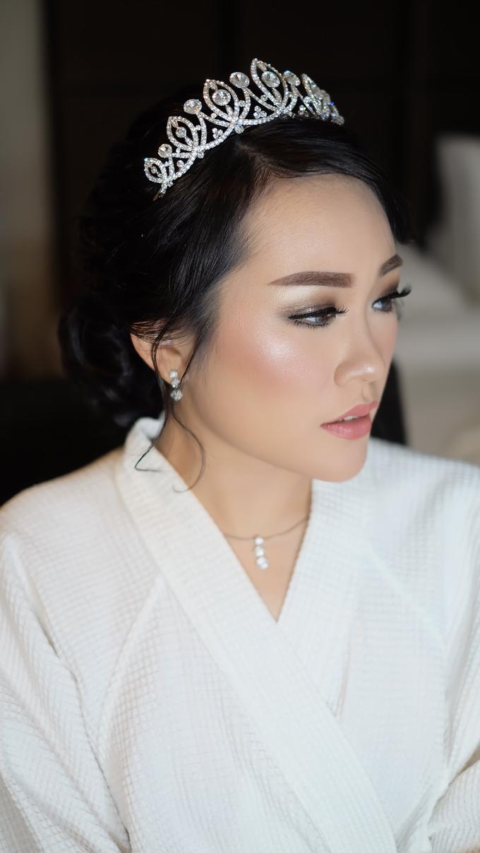 Bride Livia by Holiday Inn Bandung Pasteur - 003