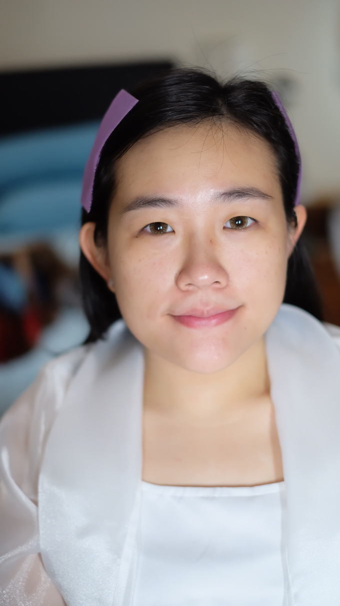 Bride Livia by Holiday Inn Bandung Pasteur - 004