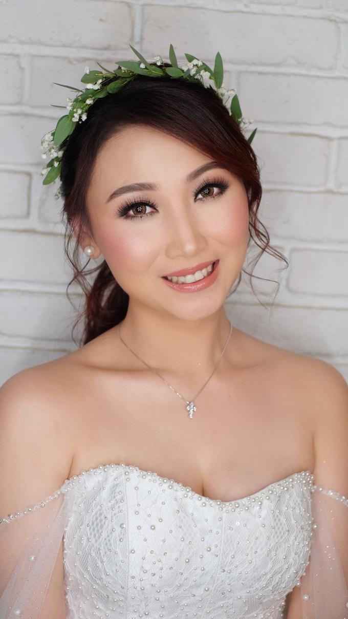 Bride Putri by Meiskhe Make Up Artist - 002