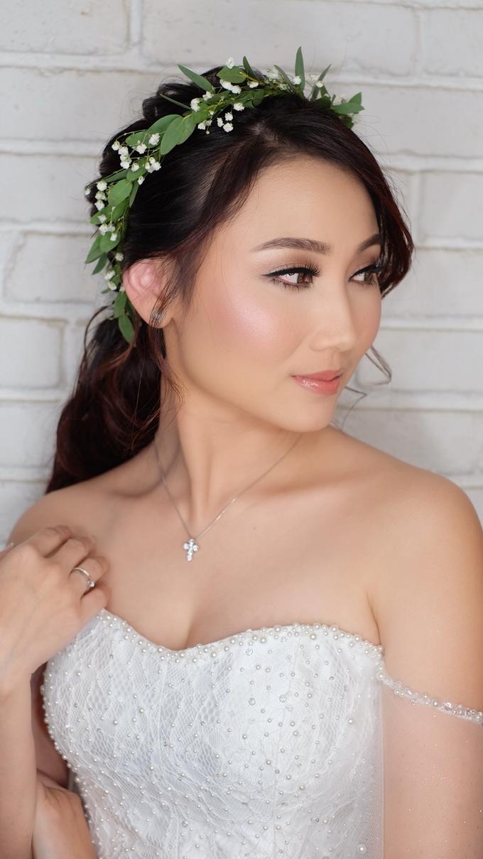 Bride Putri by Meiskhe Make Up Artist - 001