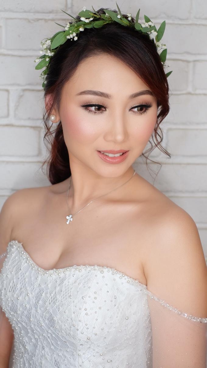 Bride Putri by Meiskhe Make Up Artist - 004