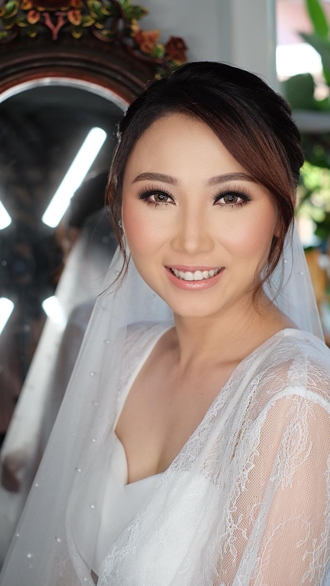 Bride Putri by Meiskhe Make Up Artist - 005