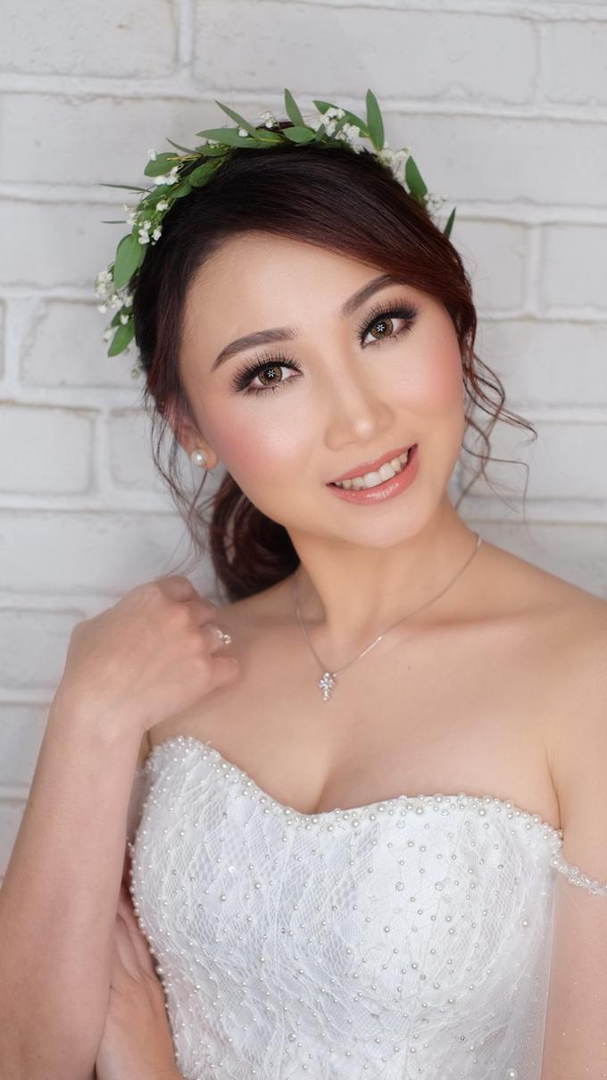 Bride Putri by Meiskhe Make Up Artist - 003