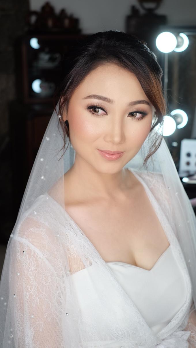 Bride Putri by Meiskhe Make Up Artist - 007
