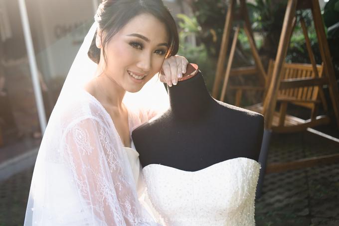 Bride Putri by Meiskhe Make Up Artist - 013