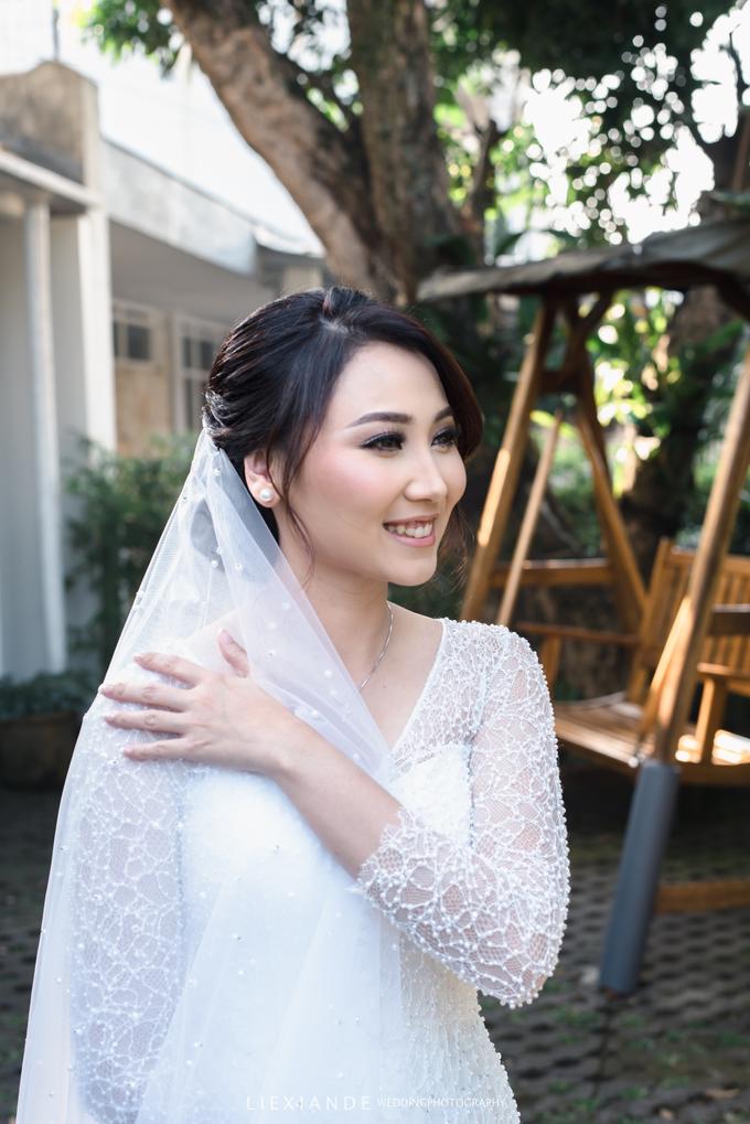 Bride Putri by Meiskhe Make Up Artist - 016