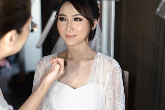 Bride Putri by Meiskhe Make Up Artist - 018