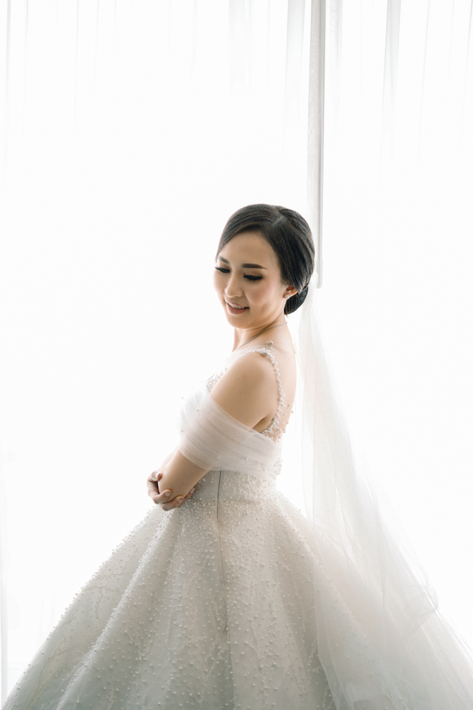Bride Novi by Meiskhe Make Up Artist - 004
