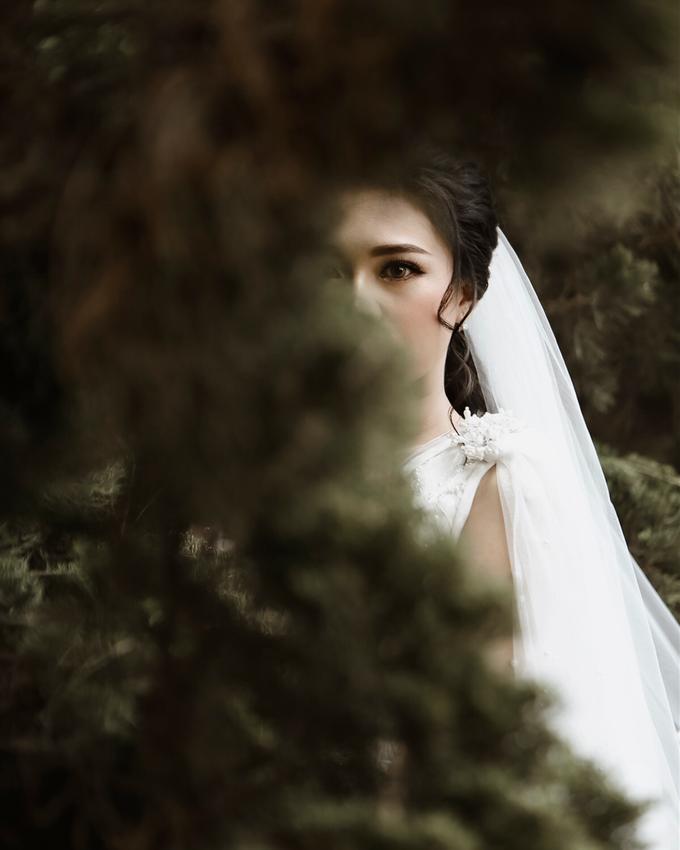 Bride Ria by Meiskhe Make Up Artist - 001