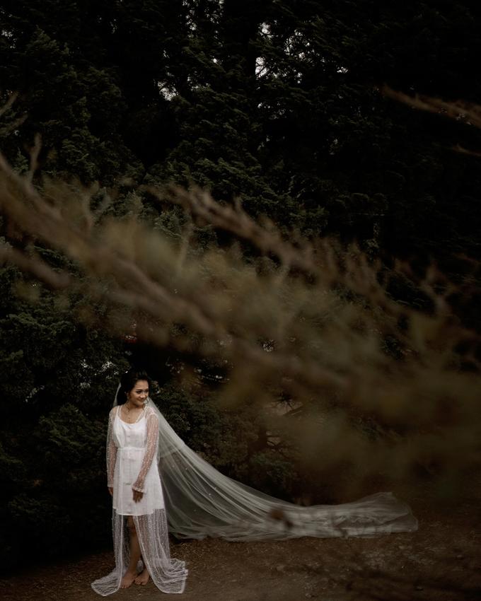 Bride Ria by Meiskhe Make Up Artist - 005