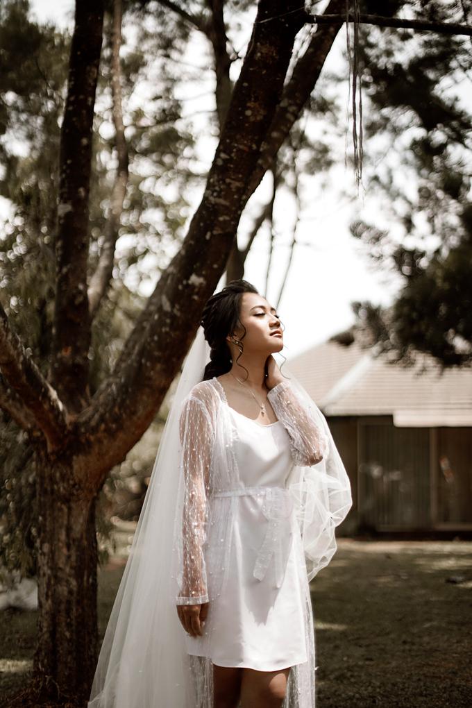 Bride Ria by Meiskhe Make Up Artist - 007