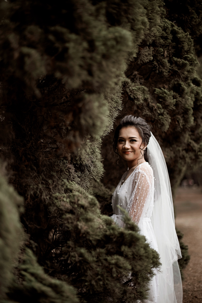 Bride Ria by Meiskhe Make Up Artist - 008
