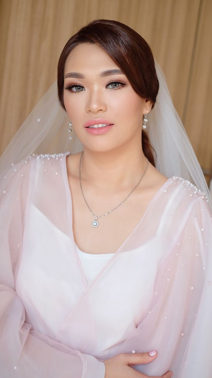Bride Intan by Meiskhe Make Up Artist - 006