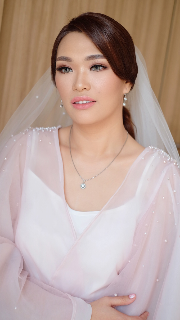 Bride Intan by Meiskhe Make Up Artist - 007