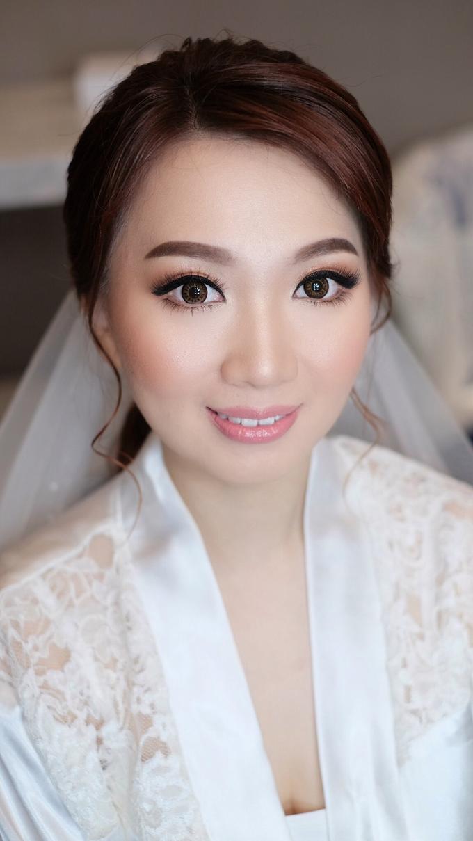 Bride Maria by Meiskhe Make Up Artist - 002