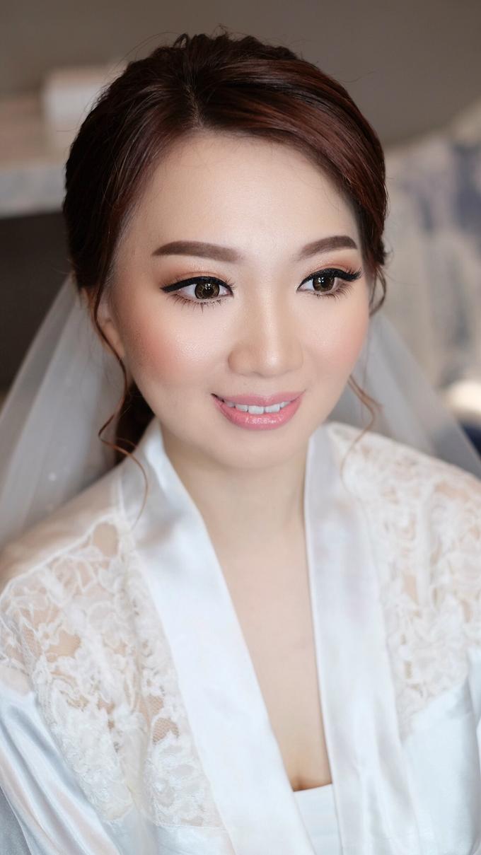 Bride Maria by Meiskhe Make Up Artist - 003