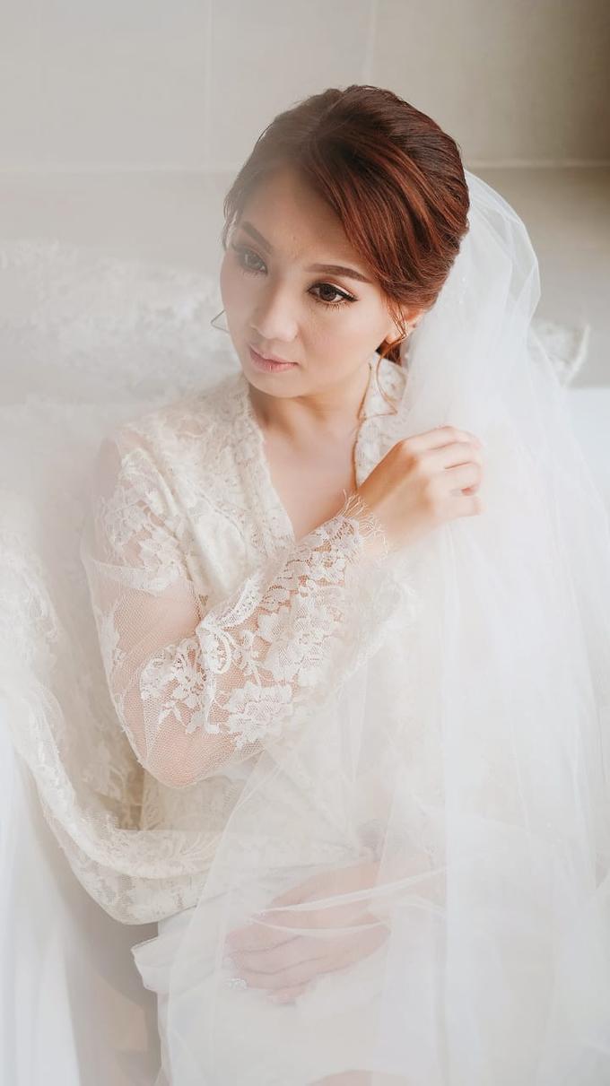 Bride Maria by Meiskhe Make Up Artist - 010
