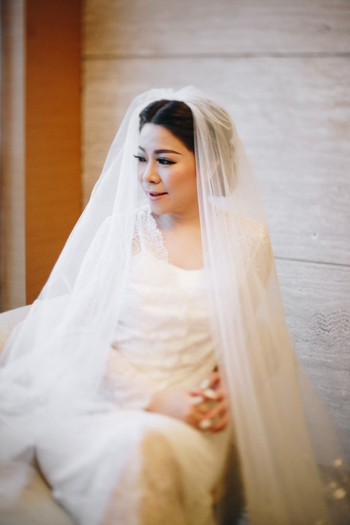 The Wedding Of Ronny & Helisa by Vertex VR Weddings - 014