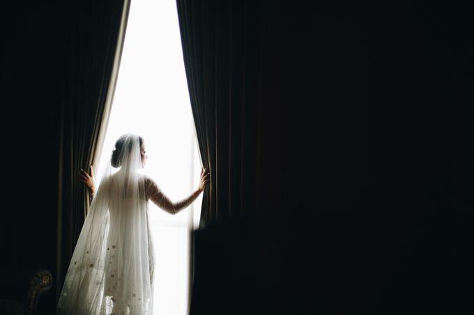 The Wedding Of Ronny & Helisa by Vertex VR Weddings - 015