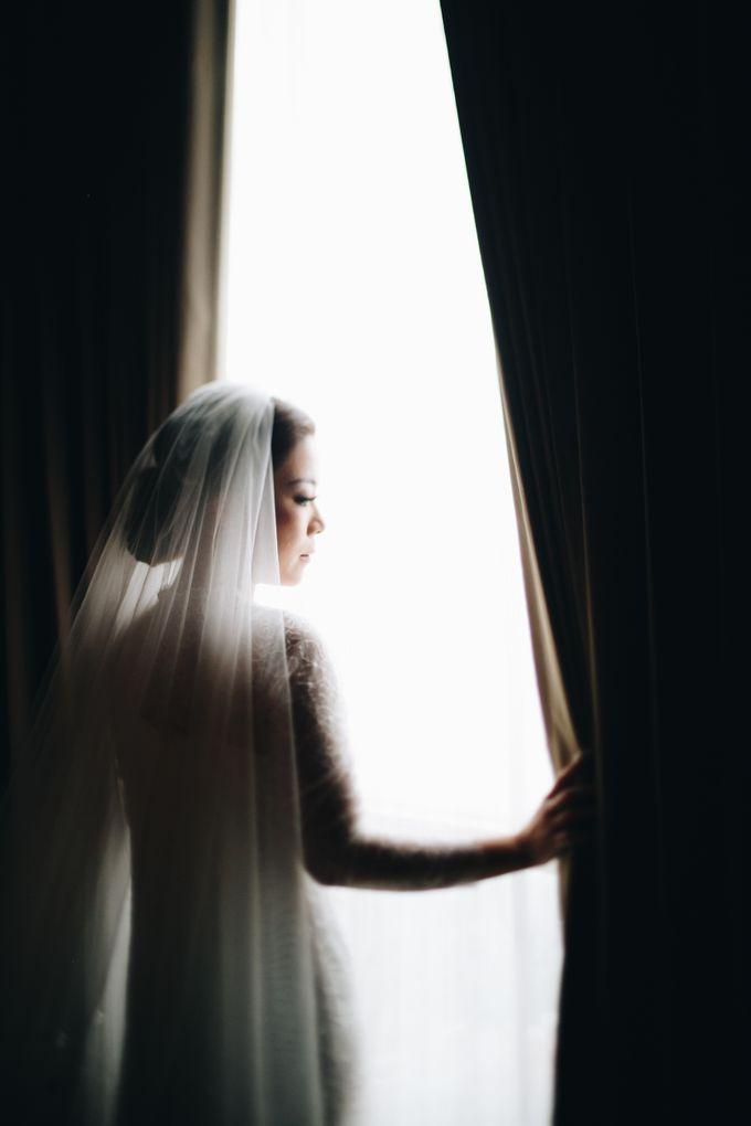The Wedding Of Ronny & Helisa by Vertex VR Weddings - 016