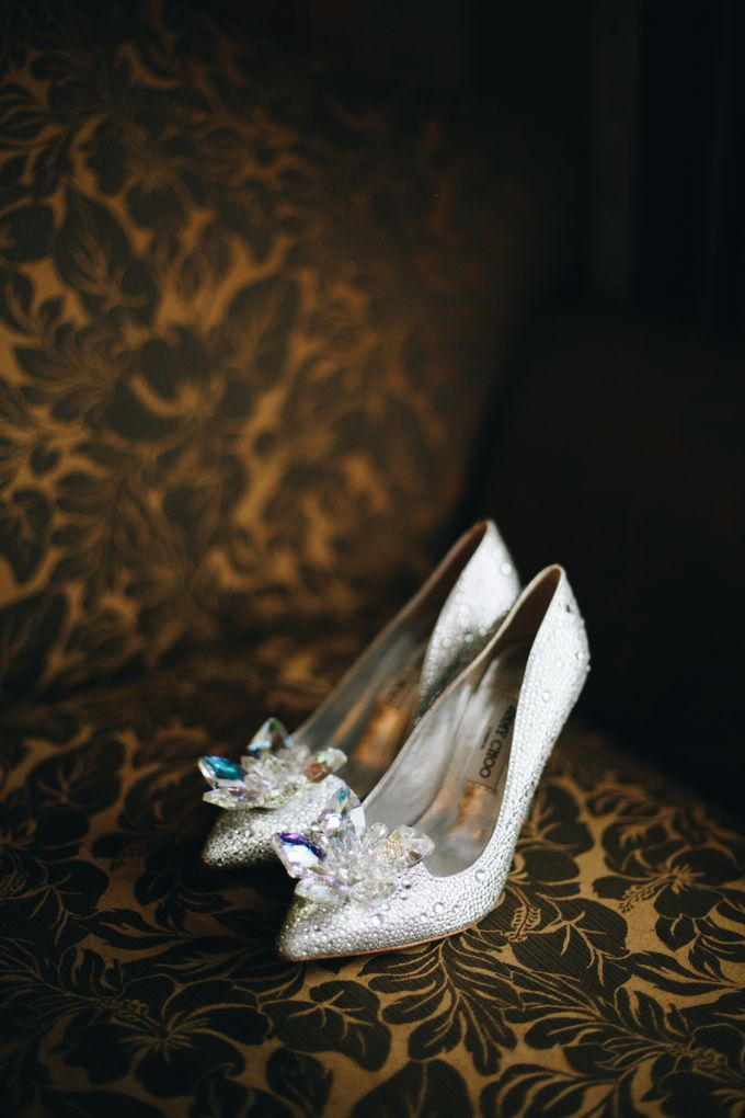 The Wedding Of Ronny & Helisa by Vertex VR Weddings - 017