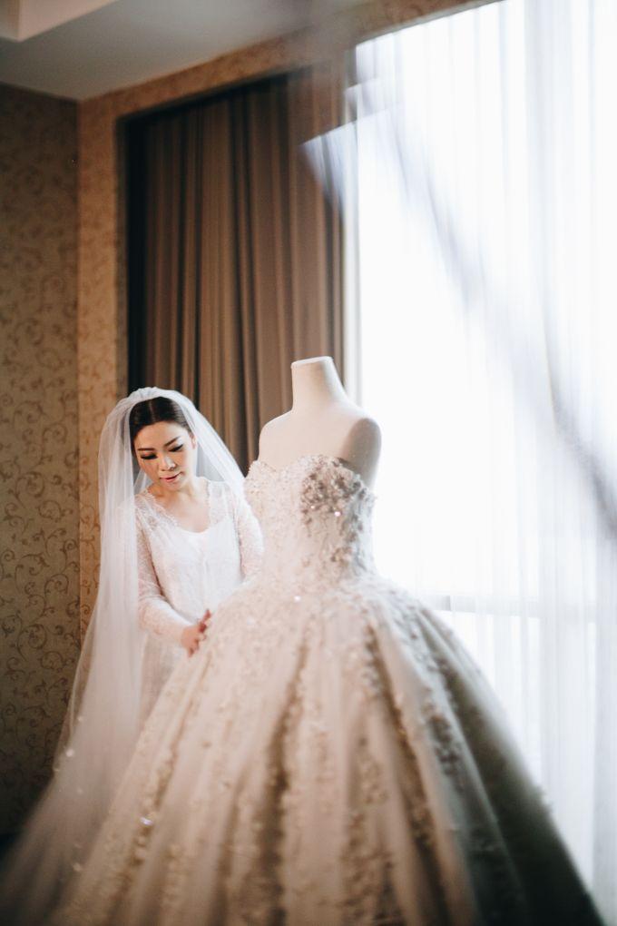 The Wedding Of Ronny & Helisa by Vertex VR Weddings - 018