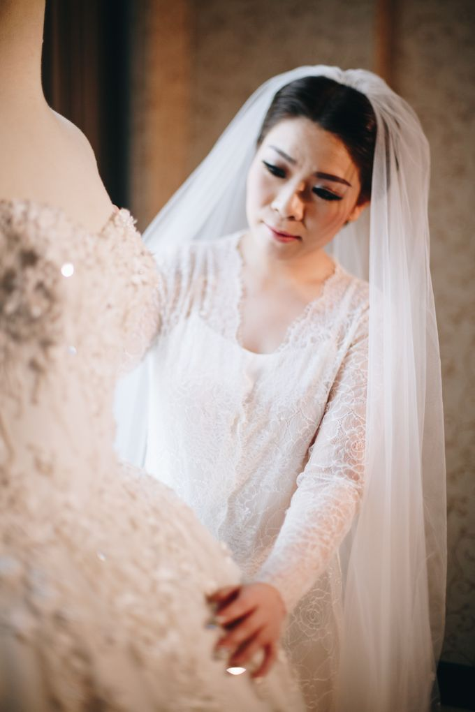 The Wedding Of Ronny & Helisa by Vertex VR Weddings - 019