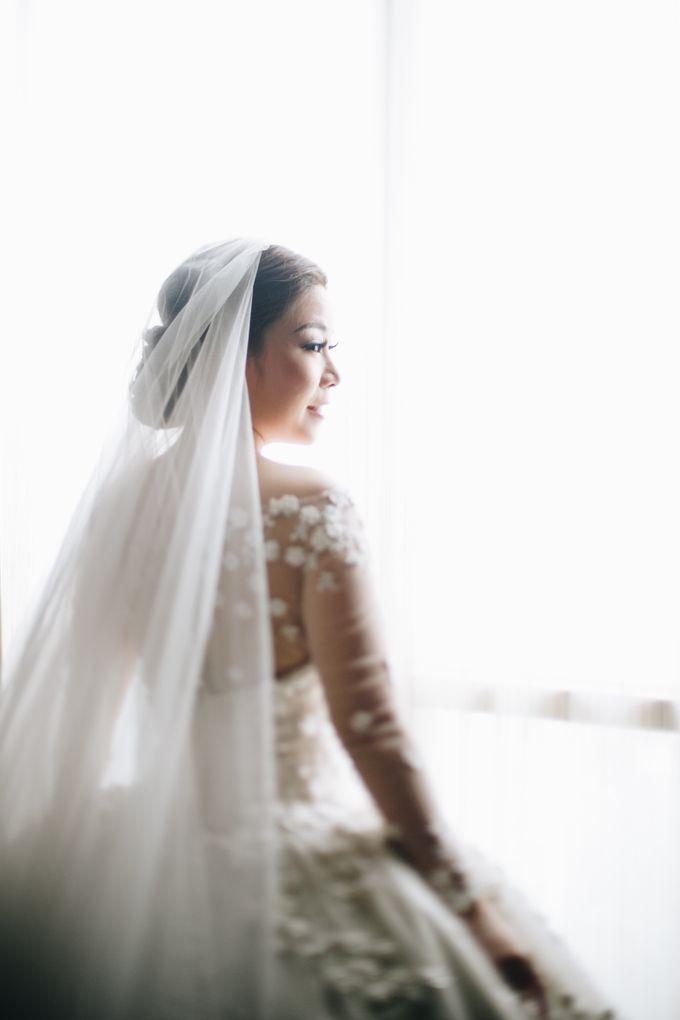 The Wedding Of Ronny & Helisa by Vertex VR Weddings - 020