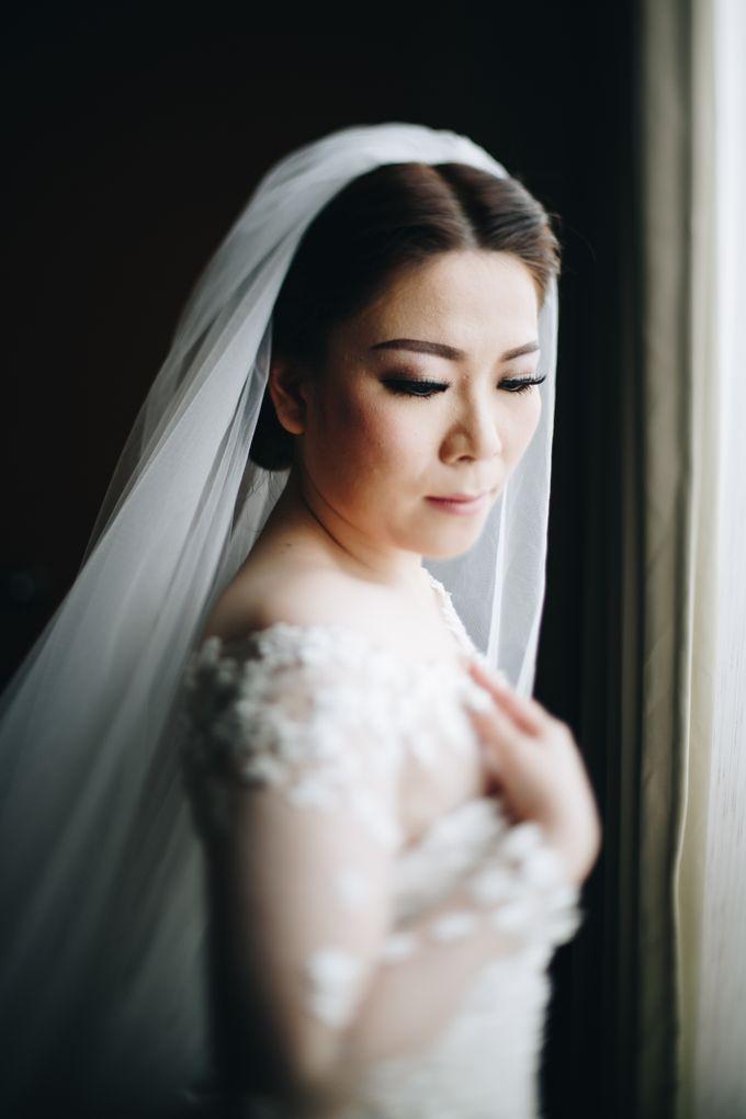 The Wedding Of Ronny & Helisa by Vertex VR Weddings - 021
