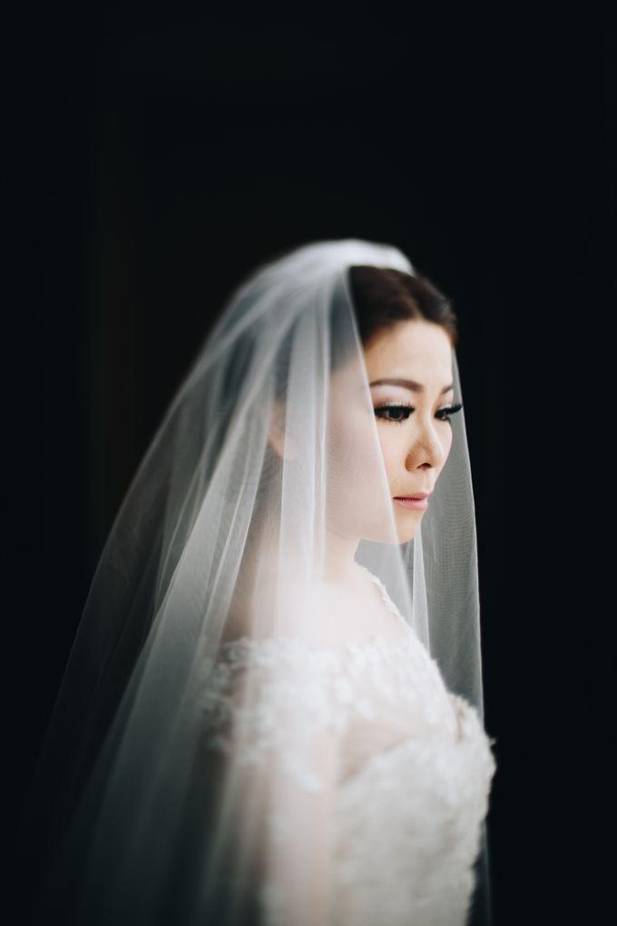 The Wedding Of Ronny & Helisa by Vertex VR Weddings - 022
