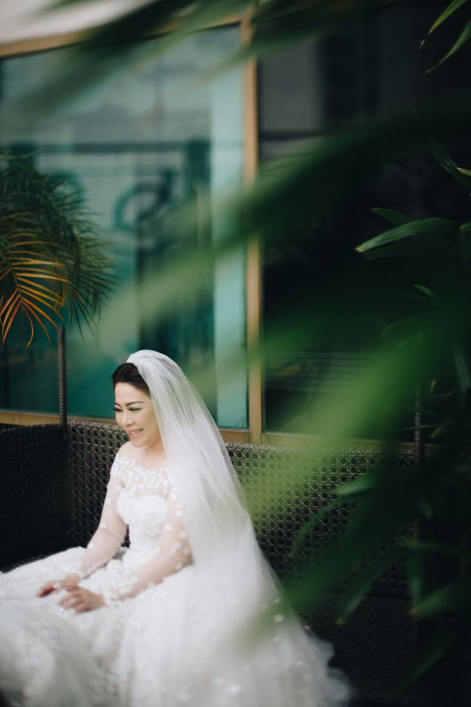 The Wedding Of Ronny & Helisa by Vertex VR Weddings - 023