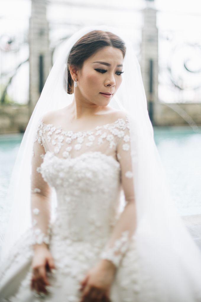 The Wedding Of Ronny & Helisa by Vertex VR Weddings - 024