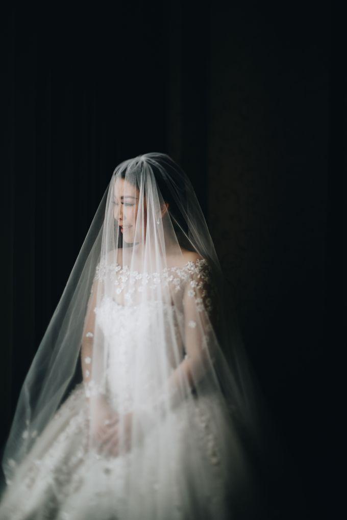 The Wedding Of Ronny & Helisa by Vertex VR Weddings - 025