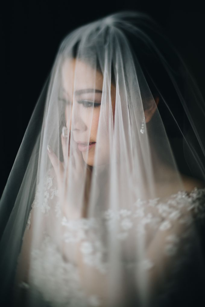 The Wedding Of Ronny & Helisa by Vertex VR Weddings - 026