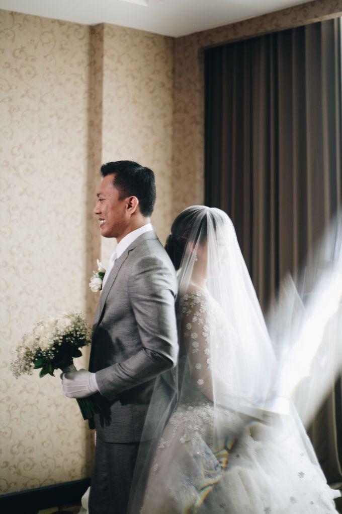 The Wedding Of Ronny & Helisa by Vertex VR Weddings - 027
