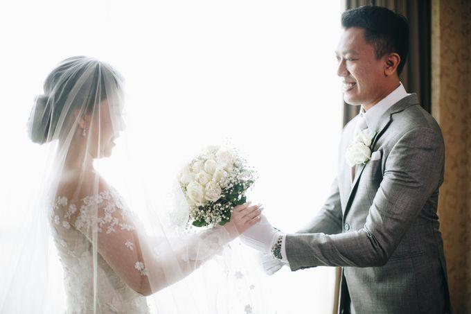 The Wedding Of Ronny & Helisa by Vertex VR Weddings - 028