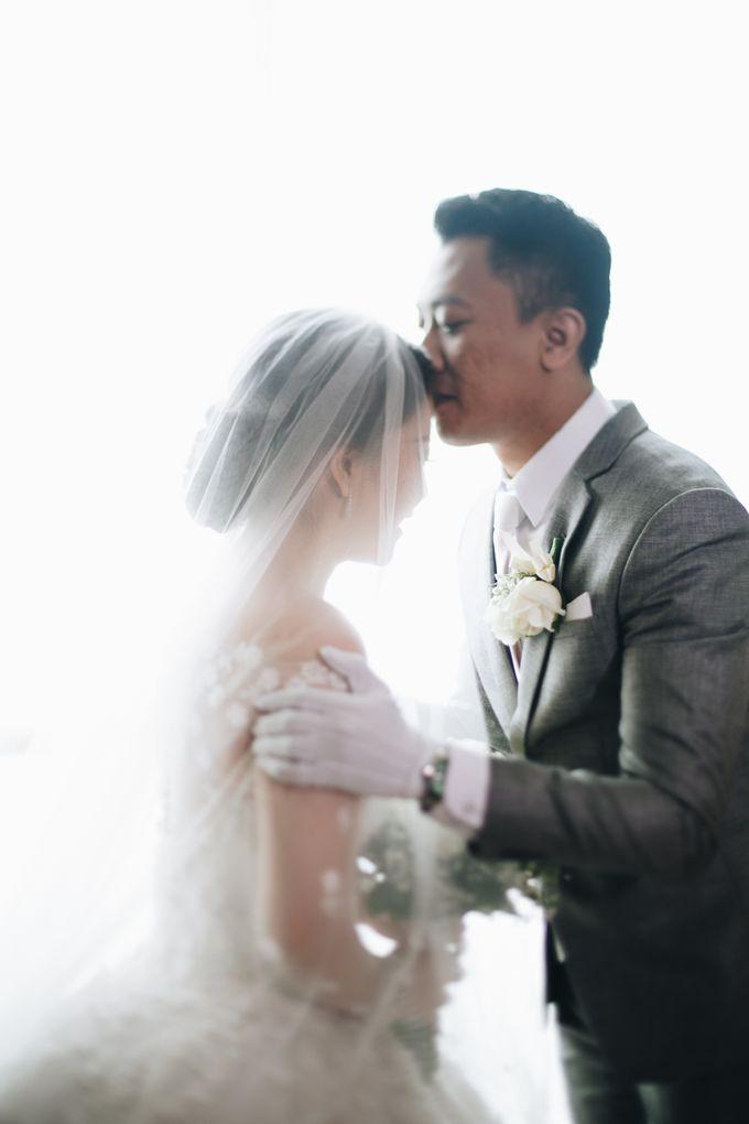 The Wedding Of Ronny & Helisa by Vertex VR Weddings - 029